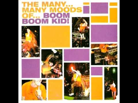 Boom Boom Kid - Verte Asi No Me Hace Bien