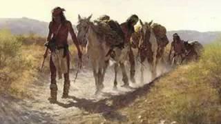 Wonderful life - Native American  music