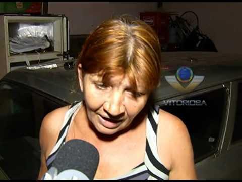 Filho mata pai a tiros por suspeita de incesto, no Maravilha