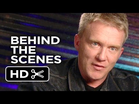 The Breakfast Club 30th Anniversary Behind The Scenes - Rehearsals (2015) - John Hughes Movie HD