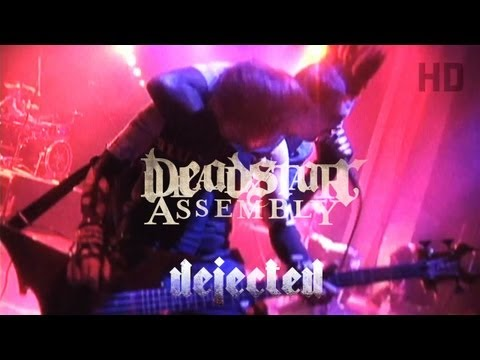 Deadstar Assembly - Dejected
