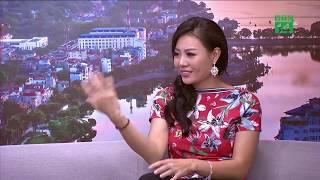 """Thanh Hương vai Quỳnh búp bê kể chuyện hậu trường cảnh """"nóng""""   VTC14"""