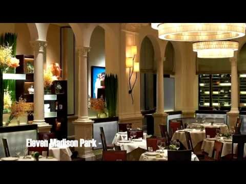 Top Best Restaurants in the World 2013