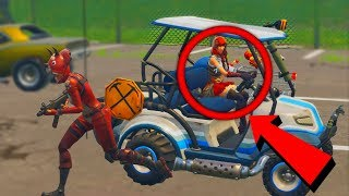 BESTE VERSTOP PLEK OOIT!? - Fortnite Hide & Seek