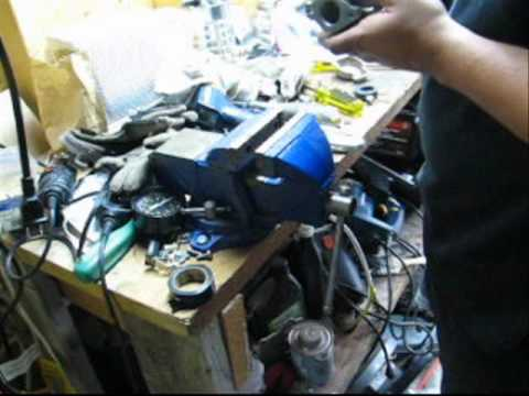 Evinrude Johnson 9.9 15 Carb Service Part 2