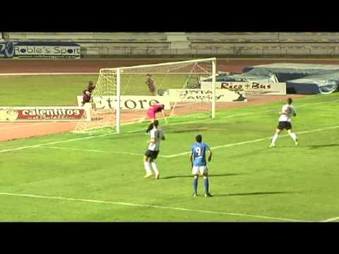 Copa: San Fernando 0 - Tudelano 1 (12-09-13)
