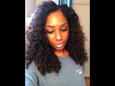Renown Premium Hair Mongolian Kinky Curly 3c Review