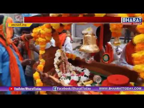Sri Krishna Janmashtami Celebrations At Adilabad | Bharat Today