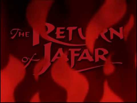 The Return Of Jafar - Arabian Nights (english) video