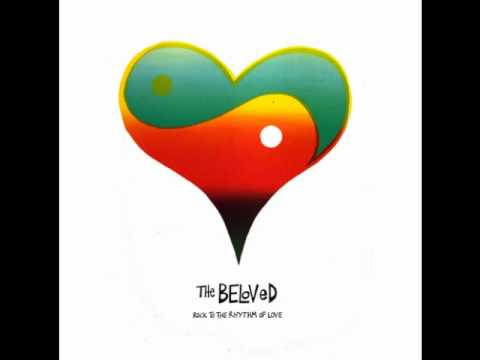 Beloved - Rock To The Rhythm Of Love