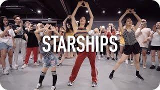 Download Lagu Starships - Nicki Minaj / Beginner's Class Gratis STAFABAND