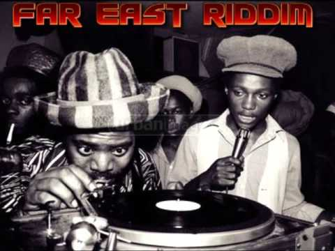 Far East Riddim (Penthouse  Colin fatts  and King Jammys) Mix By Djeasy