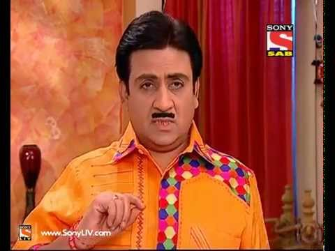 Taarak Mehta Ka Ooltah Chashmah - Episode 1369 - 22nd March 2014 video