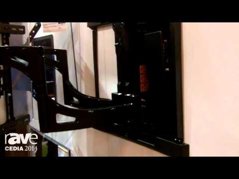 CEDIA 2014: SNAP AV Talks About the Strong VersaBox