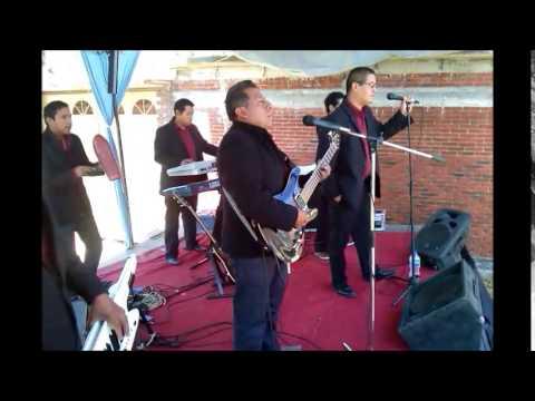 Grupo La Deuda Jejèa xerekua 2014 Lo Mas Nuevo video