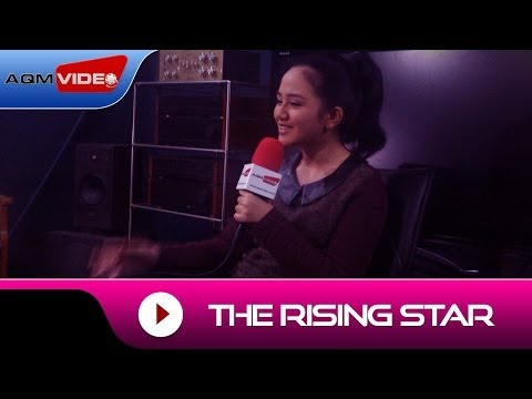 Zahra Damariva |  The Rising Star