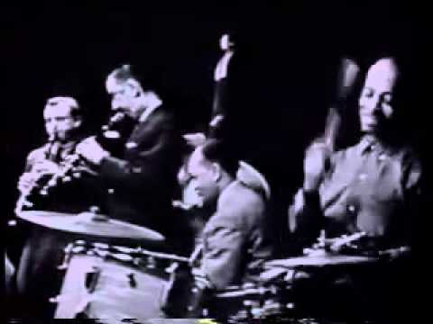 Blues in Bb - Pee Wee and Jimmy Giuffre 1957