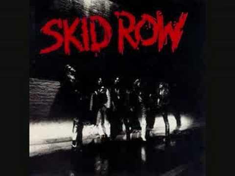Skid Row - Big Guns