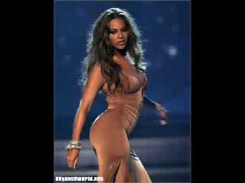 Beyonce hot Music Videos