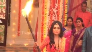 Ragini and Swara's MASTER PLAN in Swaragini.