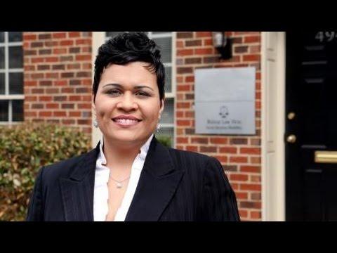 social lawyer