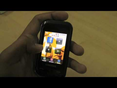 Unlock Samsung Beat Mix, Champ, Player Mini, Star Mini, C3300 And ...