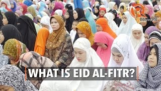 Download What is Eid al-Fitr? 3Gp Mp4