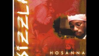 SIZZLA - LIVE THE LIFE YOU LOVE