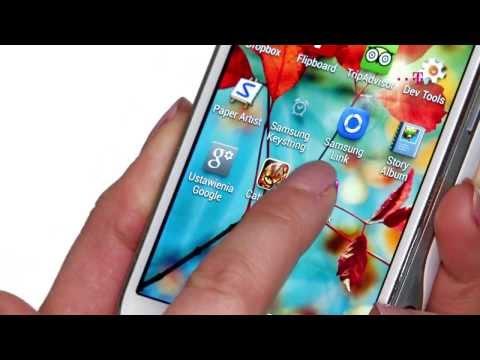 Samsung Galaxy S4 Zoom - aparat i smartfon w jednym
