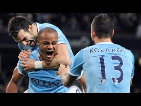 Manchester City vs Liverpool, Wayne Rooney Golazo - Premier League Boxing Day!