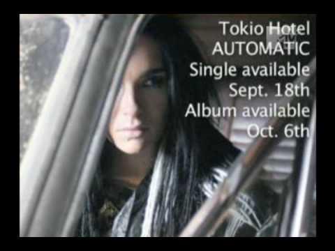 Tokio Hotel- Automatisch preview from BILD.DE  [ Humanoid 2009]