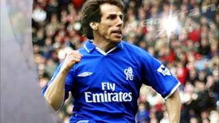 Top 10 Chelsea fc players of all time
