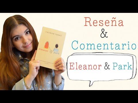 RESEÑA + COMENTARIO | Eleanor & Park