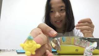 Grace Makes Popin Cookin DIY Shape Candy