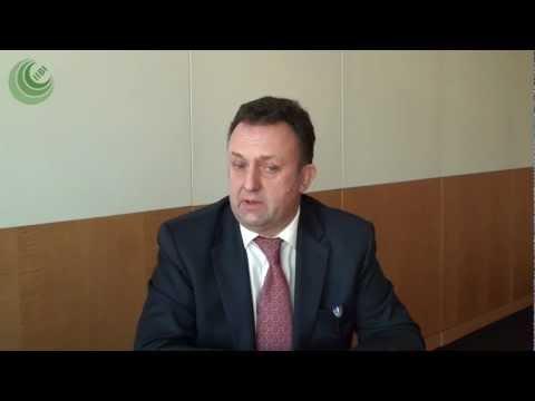 The Need for Islamic Finance Education | Mr Richard Thomas OBE, CEO, Gatehouse Bank