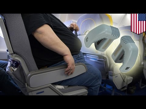 Fight over Knee Defender anti-reclining seat lock grounds United flight in Chicago