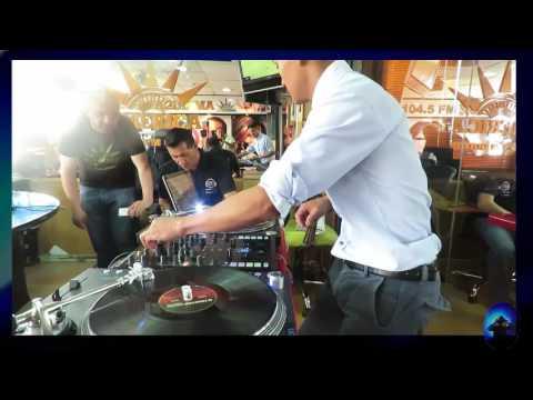 Full mix Radio América 2017 panda 🐼 dj