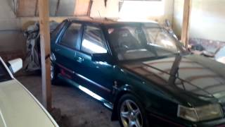 My Montego barn