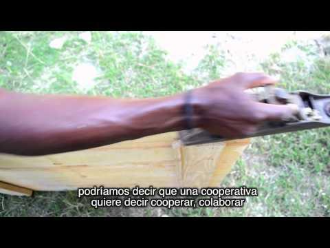 Cooperativas de vivienda por ayuda mutua para la reconstrucción post-desastres naturales, Haiti