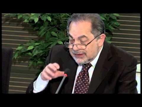 Isfol Convegno Percorsi IeFP: introduzione ai lavori di Pietro Antonio Varesi