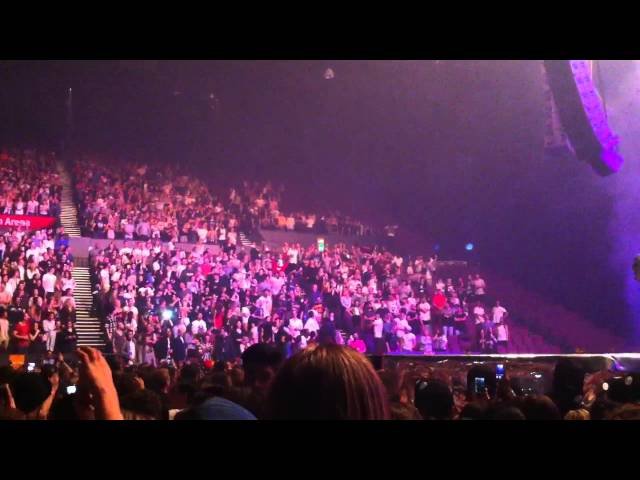 Kanye West Sydney wheelchair misunderstanding