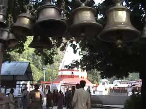 Baba Budha Amarnath Yatra Poonch File Shots 2 video