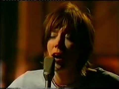 Beth Orton - Blood Red River