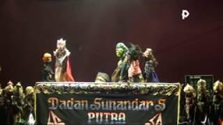 download lagu Wayang Golek - Cepot Kembar Part 8  Putra gratis