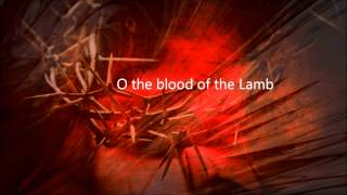 O The Blood  - Gateway Worship & Kari Jobe (Lyrics)