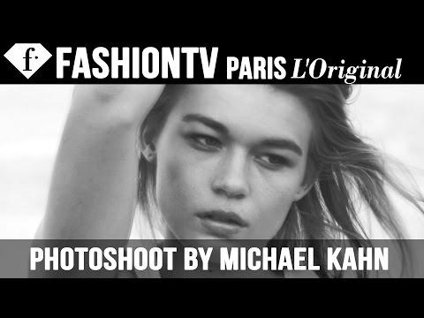 Danie Michelle In My Backyard Video By Michael Kahn | Fashiontv video