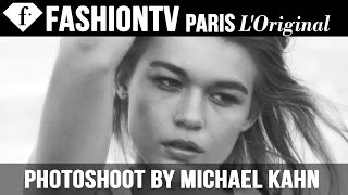 Danie Michelle in my Backyard Video by Michael Kahn | FashionTV