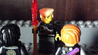 Lego Ninjago Episode 3: The Plan