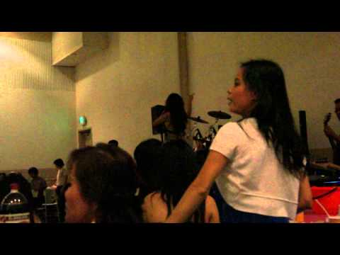 Sing And Dance Night Event With Cat Tuyen And Other Singer video
