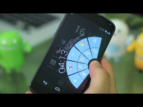 Alpha 6 Para Android